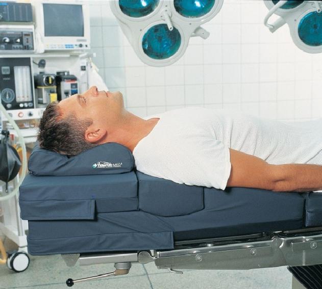 Lateral Ameliyat Pozisyon Seti